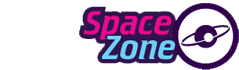 Space Zone logo
